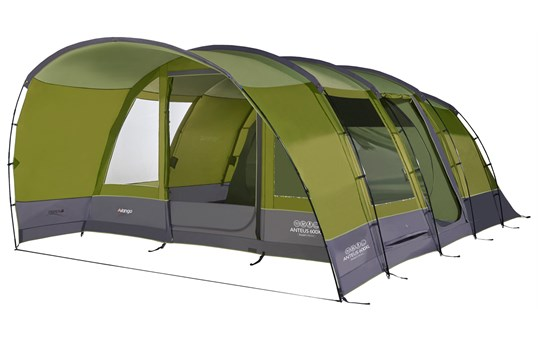 Vango Anteus 600 6 Person Family Tent Go Outdoors