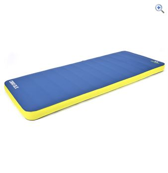 Airgo Cirro Single DLX Self-Inflating Mat
