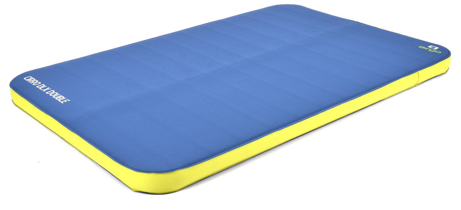 6b9262baa70 Airgo Cirro Double DLX Self-Inflating Mat