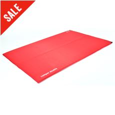 Camper Double Self-Inflating Mat