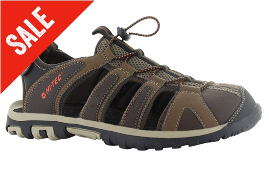 c504609653b0 Hi-Tec Men s Cove Breeze Walking Sandals
