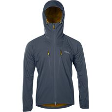 Men's Vapour-rise Alpine Jacket