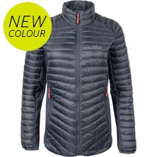 Women's Cirrus Flex Insulated Jacket