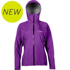 Women's Downpour Plus Waterproof Jacket