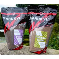 Marukyu Natural Bream 2k