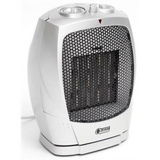 Dual Purpose Ceramic Heater 750-1000W