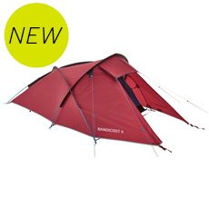 Bandicoot II 2-Person Backpacking Tent