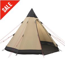 Cherokee 6 Person Tipi Tent