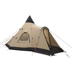 Kiowa 10 Person Tipi Tent