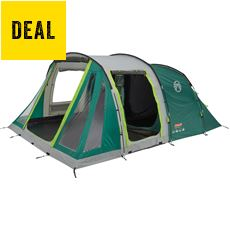 Mosedale 5 Family 5 Person Tent