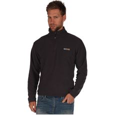 Men's Thompson Half Zip Lightweight Fleece