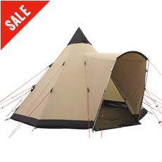 Mohawk 10 Person Tipi Tent