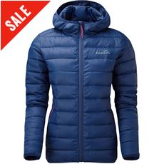 Women's Essential Baffled Jacket