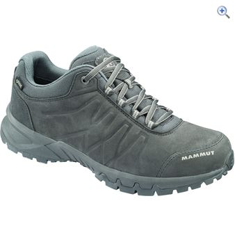 Mammut Mercury III GTX Low Men's Hiking Shoe - Size: 8 - Colour: GRAPHITE-TAUPE