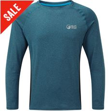 Men's Resistance Long Sleeve Baselayer