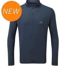 Men's Balance Zip Top