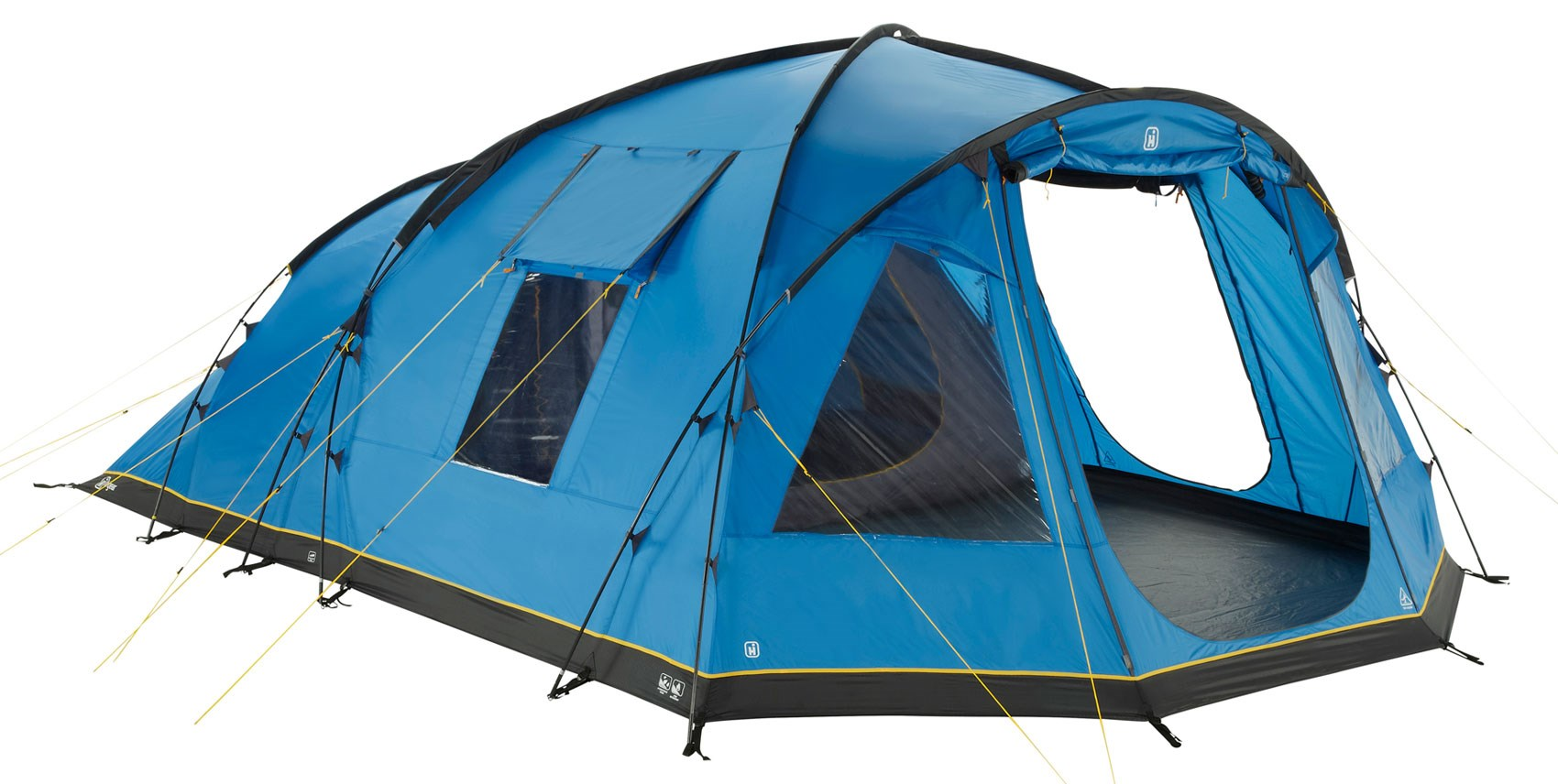 Hi Gear Voyager Eclipse 6 Person Tent  sc 1 st  GO Outdoors & Hi Gear Voyager Eclipse 6 Person Tent | GO Outdoors