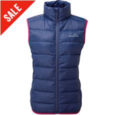 Women's Essential Baffle Gilet