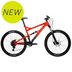 Bossnut Evo Mountain Bike