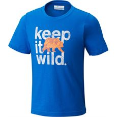 Kids' Outdoor Elements Tee