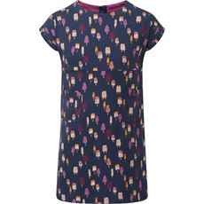 Tally Ho AOP Jersey Dress