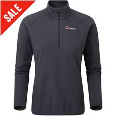 Women's Kinder Elite Fleece Jacket