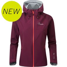 Women's Recourse II Waterproof Jacket