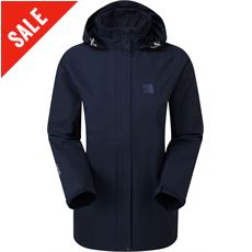 Metis Long Women's Waterproof Jacket