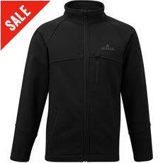 Children's Elter Softshell Jacket