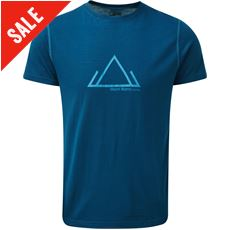 Men's Peak Merino Tee