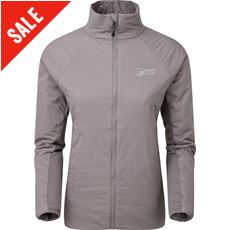 Women's Latitude Core Insulated Jacket