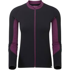 Podium Full Zip Women's Winter Jersey