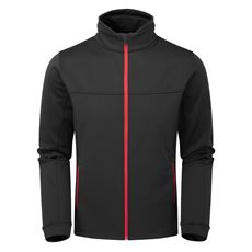 Peak Softshell Jacket