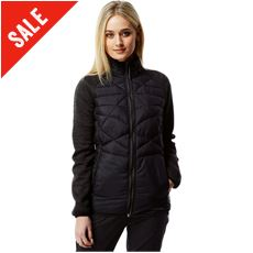 Women's Midas Hybrid Jacket