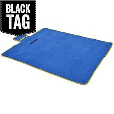 Fleece Picnic Rug
