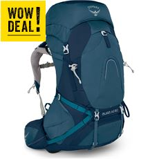 Aura AG 50 Women's M Backpack