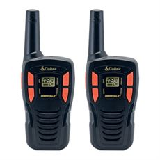 Cobra Walkie Talkie Twin Pack