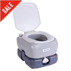 Throne 12L Camping Toilet