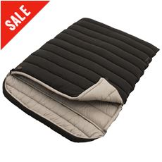 The Coulee II Twin Sleeping Bag
