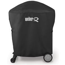 Premium Grill Cover for Q1000/Q2000 Series