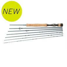 Agility 2 Exp Fly Rod 8ft 6in 5wt
