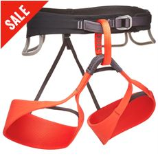 Women's Solution Harness