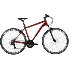 Peak Trail 2 Sport Hybrid Bike
