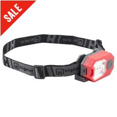 Pixi LED Mini Head Torch