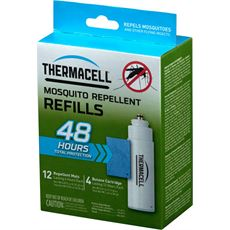 Original Mosquito Repeller Refill (Value Pack)