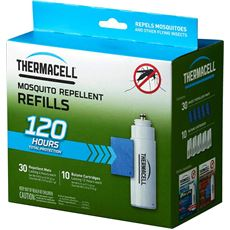 Original Mosquito Repeller Refill (Mega Pack)