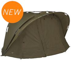 Banshee Extreme Bivvy With Peak 1 Man