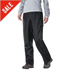 Women's Deluge Waterproof Overtrousers (Long)