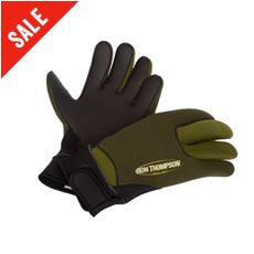 Ron Thompson Heat Neo Glove Med