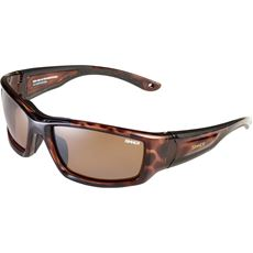 Indianhead Floating Sunglasses (Shiny Brown Tortoiseshell)